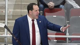 """Rīgas """"Dinamo"""" pievienosies divi gados jauni krievu hokejisti no """"Avtomobilist"""""""