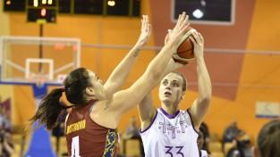 Pirmā prognoze: AP eksperti redz Laksai vietu WNBA drafta pirmajā kārtā