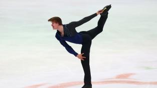 Daiļslidotājs Vasiļjevs Eiropas čempionātā pēc īsās programmas ierindojas 5. vietā