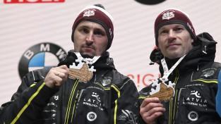 Olimpiskais čempions Melbārdis atguvis motivāciju un turpinās karjeru