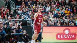Piecelšanās diena: Latvijai atbildīga spēle Bulgārijā