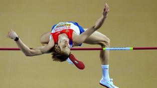 Krievijas olimpiskie čempioni Siļnovs un Antjuha apsūdzēti dopinga lietošanā