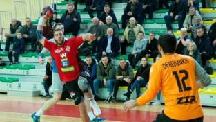 Bez čempioniem paliek arī Baltijas Handbola līga