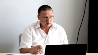 Andrejevs trīs dienas pirms prezidenta vēlēšanām kļuvis par LFF sporta direktoru