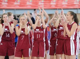 """Līga Alilujeva: """"Pasaules čempionāts deva neatsveramu pieredzi:"""