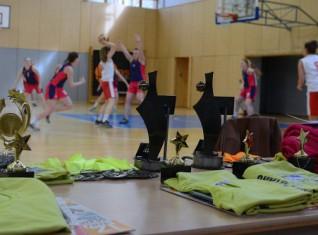 Šodien pirmā Jaunās sieviešu basketbola līgas 8.čempinonāta spēle BK Saldus vs Daugavpils Universitāte