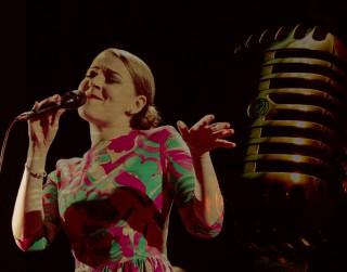 """Džeza talanti satiekas Rīgā. """"Riga Jazz Stage 2016"""" gaidās"""