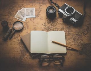 Atšķirības starp ceļošanu 90. gados un mūsdienās
