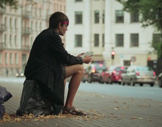 """Video: Jaunās dokumentālās filmas """"Klejotāji"""" treileris"""