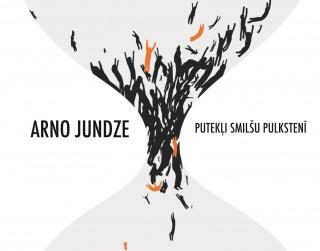 Par Arno Jundzes romānu raksta Meksikas prese