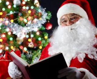 Ziemassvētku vecīša dāvanu maisā- grāmatas! 3.daļa