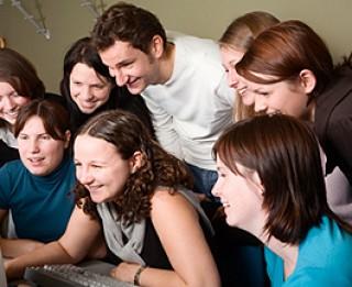 Smejies vesels! 6 jautras anekdotes par datoru tēmu