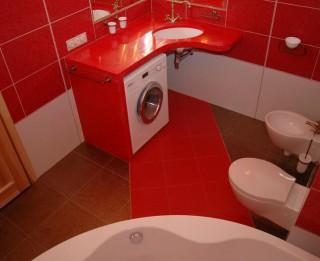 Kā labiekārtot mazu vannasistabu. Visi iespējamie varianti