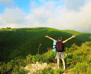 11 padomi ceļošanai dabā