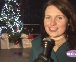 Video: Rīdziniekus un pilsētas viesus aicina uz Ziemassvētku tirdziņiem