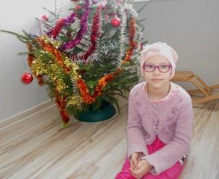 Mazajai Sofijai pēc 55 ķīmijas terapijām nepieciešama operācija ārzemēs