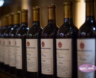 Video: Rīgā noticis bezsulfīta vīnu Gerard Bertrand degustācijas pasākums