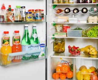 Ieskatāmies dažādu profesiju un sociālo grupu pārstāvju ledusskapjos