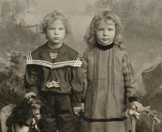 """Latvijas Nacionālajā vēstures muzejā notiks nodarbība bērniem """"Stāsti par modi"""""""