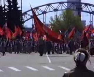 Video: Vai atceries? Tā Rīga svinēja 1. maiju pirms 30 gadiem