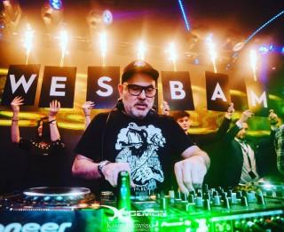 """Festivālā """"Laba Daba"""" koncertēs leģendārais Westbam"""