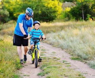 Pērkam jaunu bērnu velosipēdu - kam jāpievērš uzmanība?