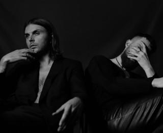 """Rīgā uzstāsies """"Hurts"""" – jauns albums un apjomīga koncertturneja"""