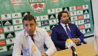 """Foto: FK """"Liepāja"""" uzņem """"Skonto FC"""""""