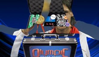 "Konkurss ""Olympic Online olimpiskās bildes un prognozes"" - 1.kārta"