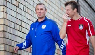 """Pogodins: """"Mums neizšķirts kā uzvara"""", Pertija vaino Gutkovski"""