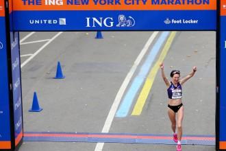 """Prokopčukas treneris: """"Ņujorkas maratonā gribam uzvarēt"""""""