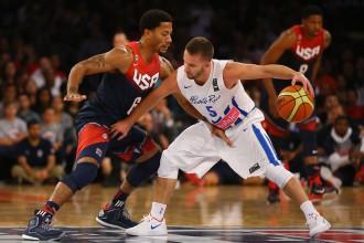 Spānijā sākas basketbola svētki: 24 izlases cīņā par Pasaules kausu