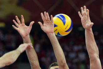 Irāna apspēlē Eiropas vicečempioni Itāliju