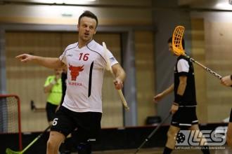 """""""Pārgauja"""" turpina """"Latvian Open"""" iesākto, """"Valmiera/ViA"""" - Virslīgas līdere"""