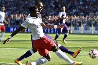 """PSG pirms spēles pret """"Barcelona"""" kārtējais neizšķirts, klūp arī """"Monaco"""""""