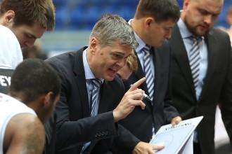 """Bagatskis atgriežas Kauņā, Dāvis Bertāns <i>atrādīsies</i> """"Olympiacos"""""""
