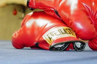 Šovakar Multiklubā notiks cīņa par Vidzemes čempiona titulu boksā smagajā svarā