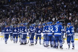 Trešdaļa NHL klubu strādā ar zaudējumiem