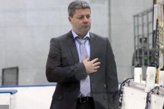 """Tambijevs oficiāli apstiprināts par """"Saryarka"""" galveno treneri"""