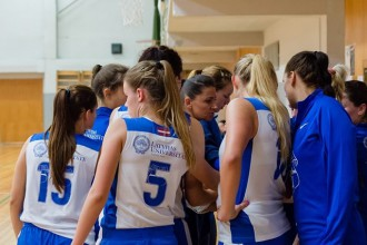 Kura komanda 2015. gadu sagaidīs augstākā vietā: LU vai U16 izlase?