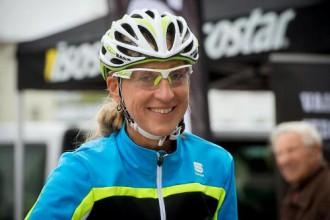 """Riteņbraucēja Rožlapa pārstāvēs Beļģijas """"Keukens Redant Ladies Cycling Team"""""""