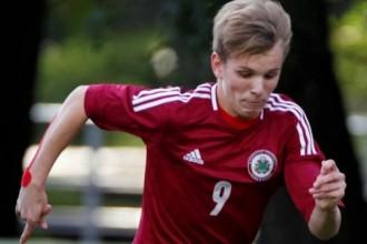 U17 izlase pret Krieviju spēlēs par 1. vietu, U21 paliek desmitā