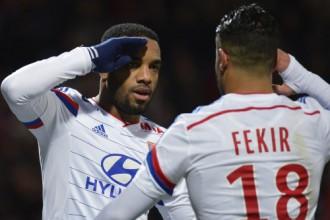 """J.Ikaunieks un """"Metz"""" viesos pie līderes Lionas """"Olympique"""""""