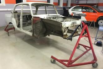 ''Neiksans Rally Sport'' gatava jauniem izaicinājumiem
