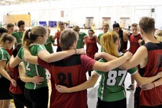 Nedēļas nogalē tiks noskaidroti Latvijas Jaunatnes frisbija čempioni