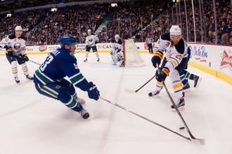 Girgensonam piespēle Ķēniņa NHL debijā