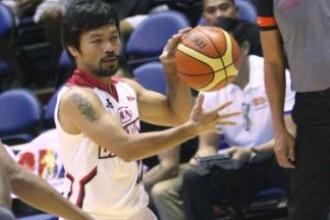 Pēc slavenā Pakjao <i>nomelnošanas</i> amerikāņu basketbolists zaudē darbu