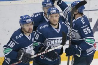 """Daugaviņa un Karsuma """"Dynamo"""" atspēlējas un sāk ar uzvaru"""
