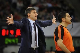 Horvātijas izlasi trenēs pagājušās Eirokausa sezonas čempions Perašovičs