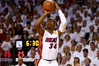 Oficiāli: Rejs Alens šosezon NBA neatgriezīsies
